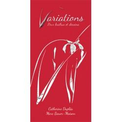 """Variations """" Pour haïkus et..."""
